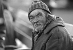 Убийца бездомных