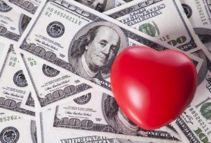 Самый богатый результат любви