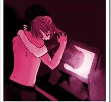 Моя история любви c интернет-мальчиком
