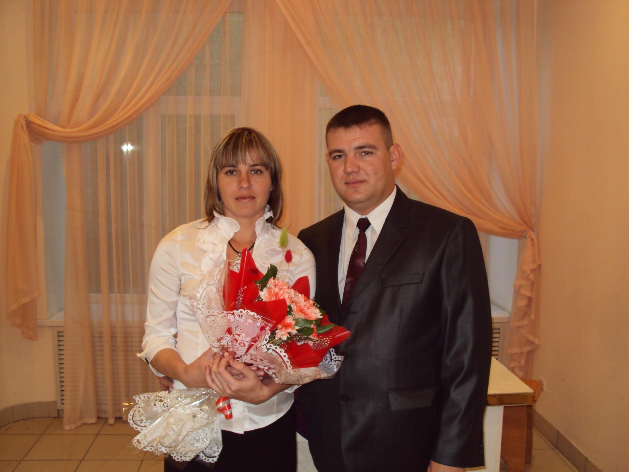 конец моему браку