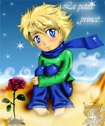 История о принце Часть Первая