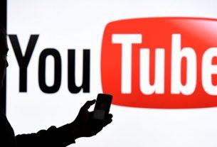 ЖЕНА В YouTube