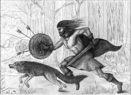 История покровителей охоты