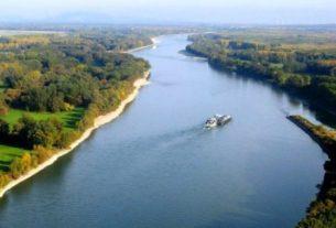 Мистика на Дунае