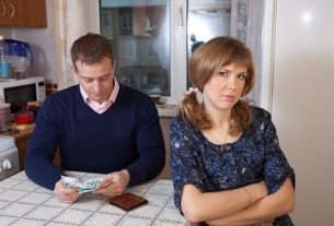 Такая жизнь… Муж, семья, деньги