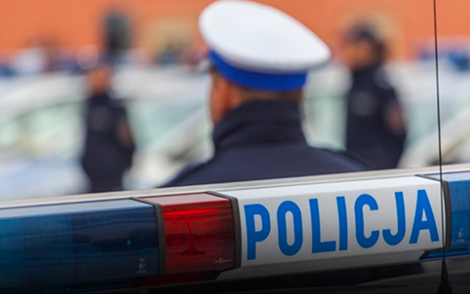 Полиция Польши — становление и развитие