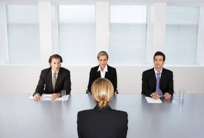 Три свидания с работодателями
