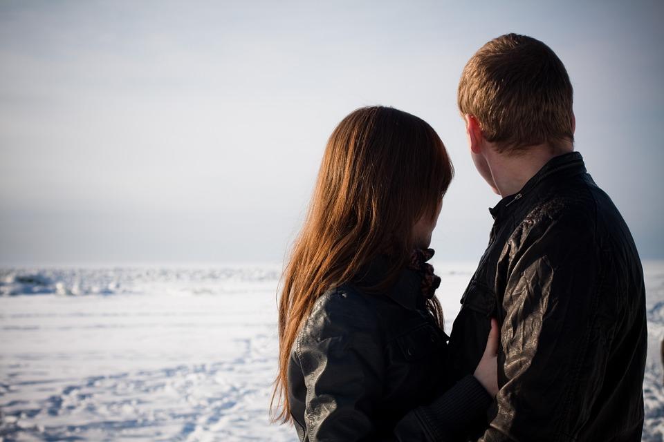 история о том, как я встретил первую любовь