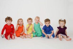 Радужные дети дают надежду мамам, которые потеряли новорожденного или перенесли мертворождение