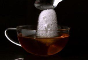 Ради любимой: соль как сахар