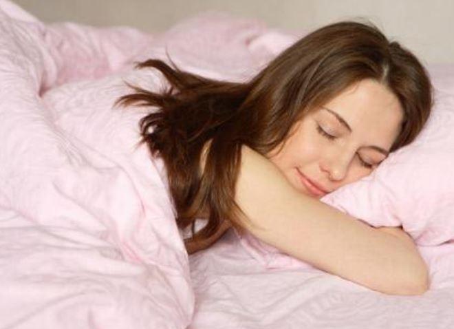 Люблю перед сном придумывать себе счастливую жизнь