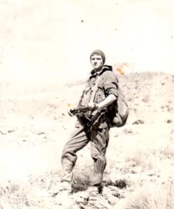 Армейская закалка
