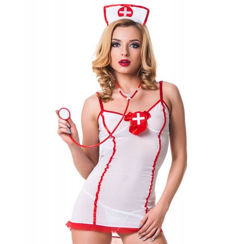 Медсестра Снежана. Грех не согрешить! Серия 2