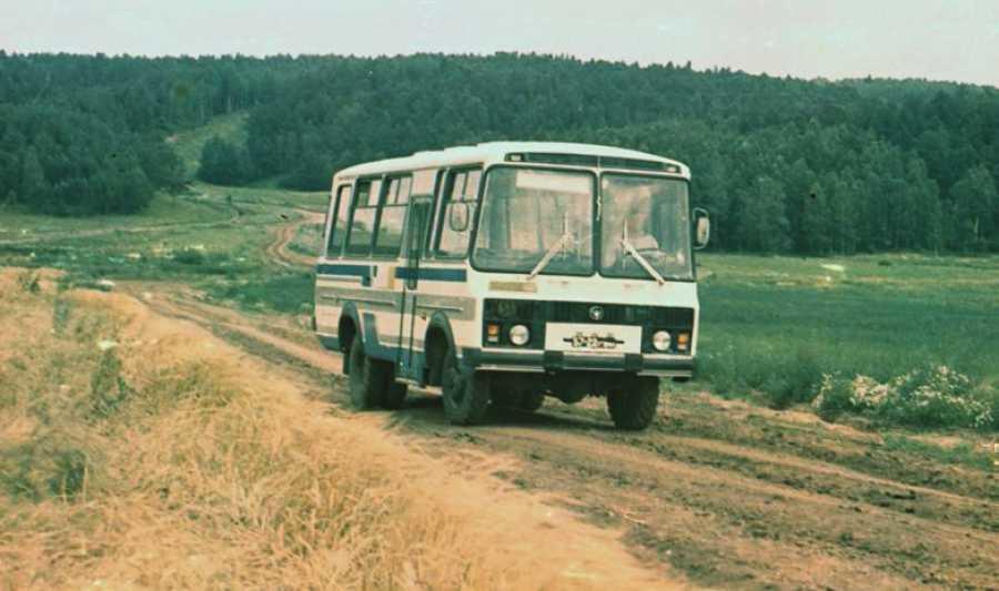 Умоляю, не надо ехать на этом автобусе!