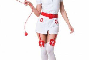 Медсестра Снежана. Грех не согрешить!