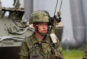 Ужас что произошло со мной в армии.