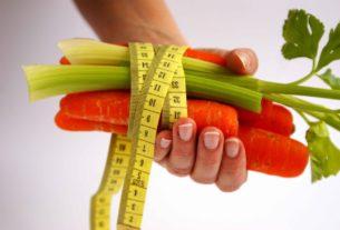 Рацион на диете