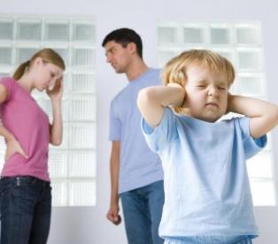 Семейная война