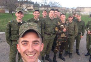 Моя армейская жизнь