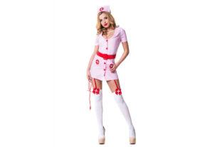 Медсестра Снежана. Грех не согрешить! Серия 5