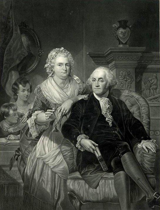 Сладкие любовные историй о том, как президенты встретили своих первых леди