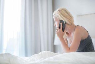Утро началось не с кофе, а звонка его жены