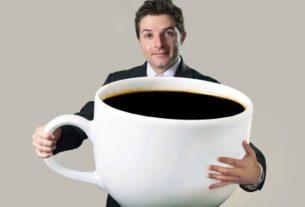 Как я ночью продавал шаурму, а днем — паленый кофе