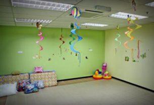 Тайна в детском саду