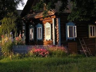 Домик в деревне. Отопление