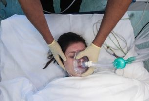 Фатальная анестезия