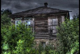 Шум старого дома